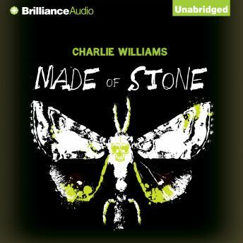 Made of Stone, Charlie Williams