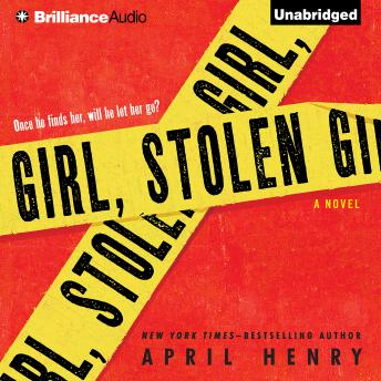 Download Girl, Stolen by April Henry