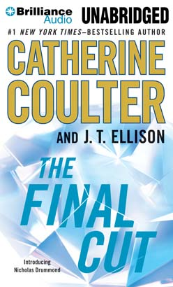Download Final Cut by Catherine Coulter, J.T. Ellison