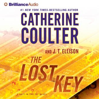 Lost Key, J. T. Ellison, Catherine Coulter