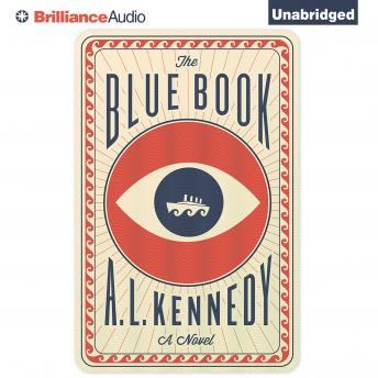 Blue Book, A. L. Kennedy