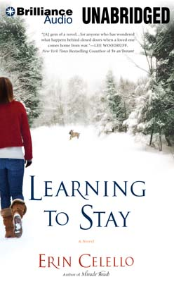 Learning to Stay, Erin Celello