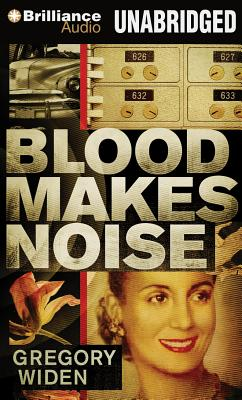 Blood Makes Noise, Gregory Widen