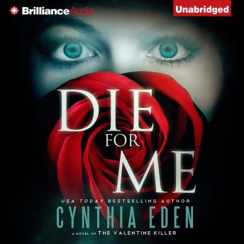 Die for Me, Cynthia Eden