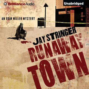 Runaway Town, Jay Stringer