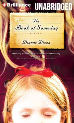 Book of Someday, Dianne Dixon
