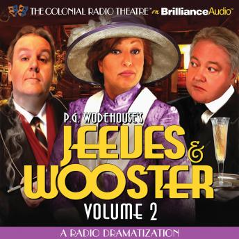 Download Jeeves and Wooster Vol. 2 by P.G. Wodehouse