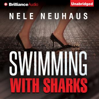 Swimming with Sharks, Nele Neuhaus