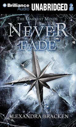 Download Never Fade by Alexandra Bracken