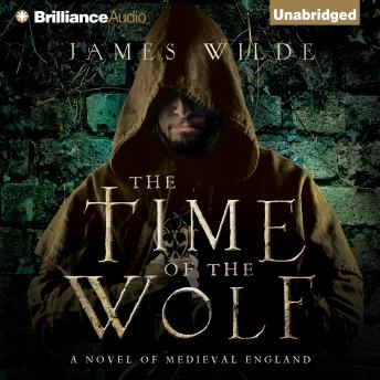 Time of the Wolf, James Wilde