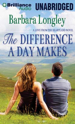 Difference a Day Makes, Barbara Longley