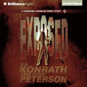 Exposed, Ann Voss Peterson, J.A. Konrath
