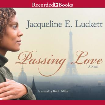 Passing Love, Jacqueline E. Luckett