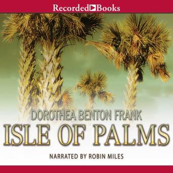 Isle of Palms details