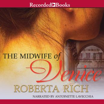 Midwife of Venice, Roberta Rich