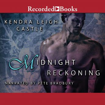 Midnight Reckoning, Kendra Leigh Castle