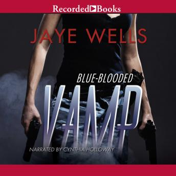 Blue-Blooded Vamp, Jaye Wells