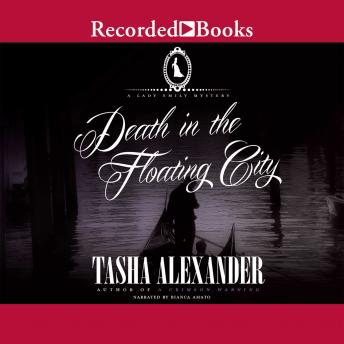 Death in the Floating City, Tasha Alexander