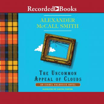 Uncommon Appeal of Clouds, Alexander McCall Smith