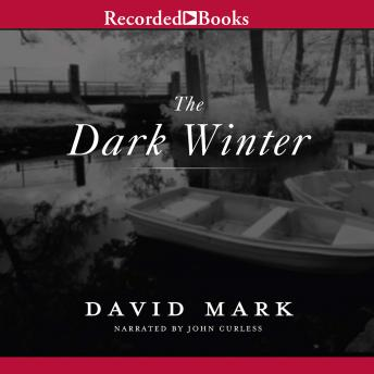 Dark Winter, David Mark