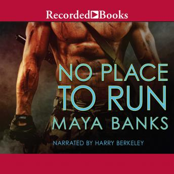 Download No Place to Run by Maya Banks