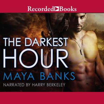 Darkest Hour, Audio book by Maya Banks