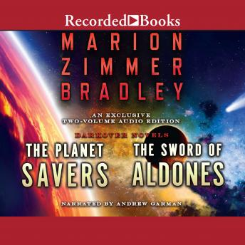 Planet Savers/Sword of Aldones, Marion Zimmer Bradley