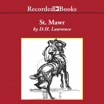 St. Mawr, D.H. Lawrence