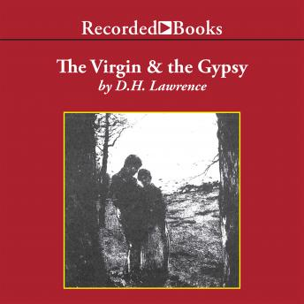 Virgin and the Gypsy, D.H. Lawrence