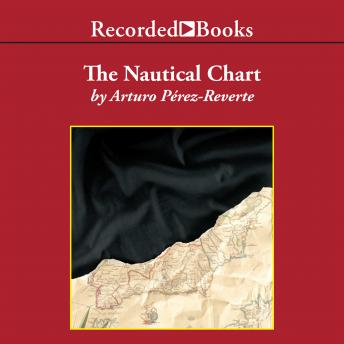 Nautical Chart, Arturo Perez-Reverte