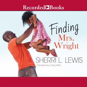Download Finding Mrs. Wright by Sherri L. Lewis