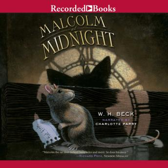 Malcolm at Midnight, W.H. Beck