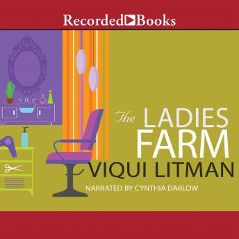 Ladies Farm, Viqui Litman