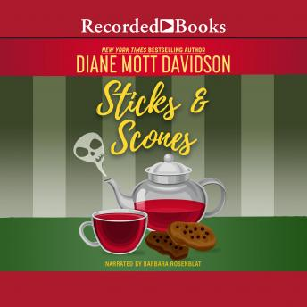 Sticks and Scones