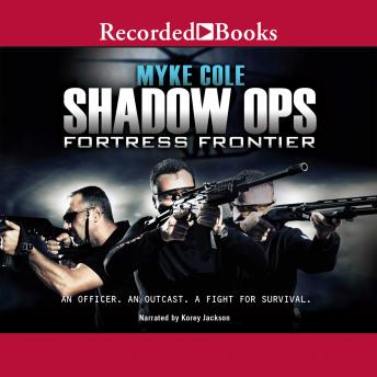 Shadow Ops: Fortress Frontier, Myke Cole