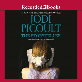 Download Storyteller by Jodi Picoult