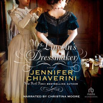 Mrs. Lincoln's Dressmaker details