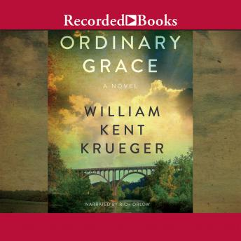 Download Ordinary Grace by William Kent Krueger