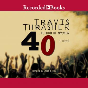 Download 40 by Travis Thrasher