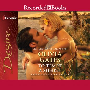 To Tempt a Sheikh, Olivia Gates