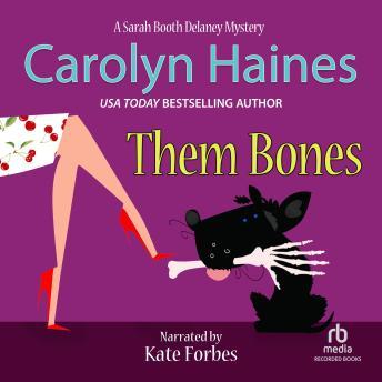 Them Bones details