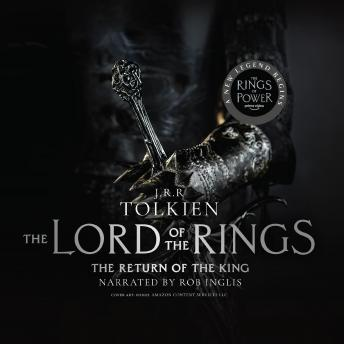 Download Return of the King by J.R.R. Tolkien
