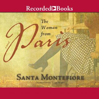Woman From Paris, Santa Montefiore