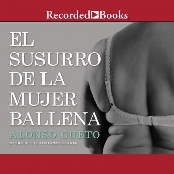 El susurro de la mujer ballena (The Whisper of the Whale Woman)