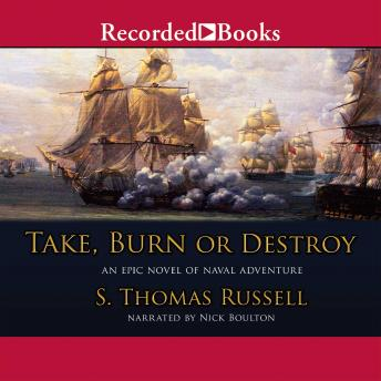 Take, Burn, or Destroy, S. Thomas Russell