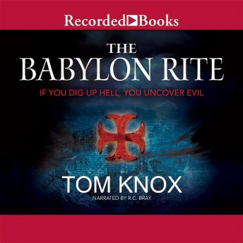 Babylon Rite, Tom Knox