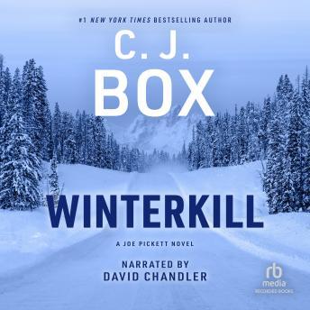 Winterkill details