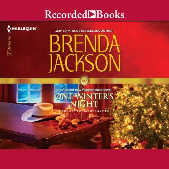 One Winter's Night, Brenda Jackson