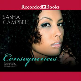 Consequences, Sasha Campbell