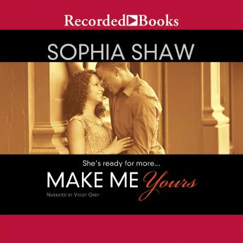 Make Me Yours, Sophia Shaw